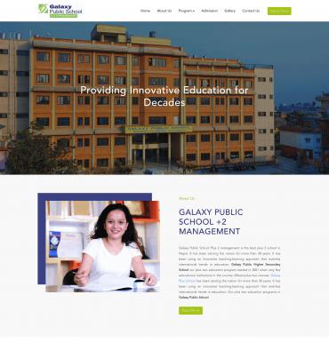 Galaxy Public School